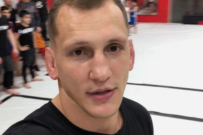 Боец MMA рассказал о дебильном отношении россиян к проигравшим