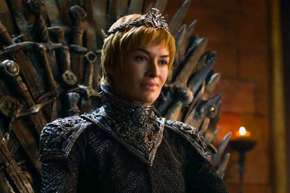 Серсея Ланнистер из«Игры престолов» стала наиболее популярным злодеем из телесериалов