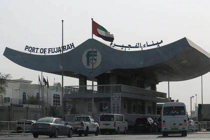 В Ливане связали взрывы в порту ОАЭ с американскими самолетами