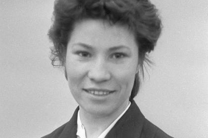 Клара Гусева