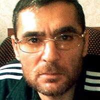 Геворик Ошаканский