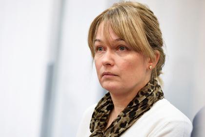 Сандра Рулофс-Саакашвили