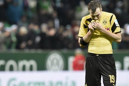 Чемпиона мира по футболу избили во время матча