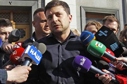 Фото: Serg Glovny / Globallookpress.com