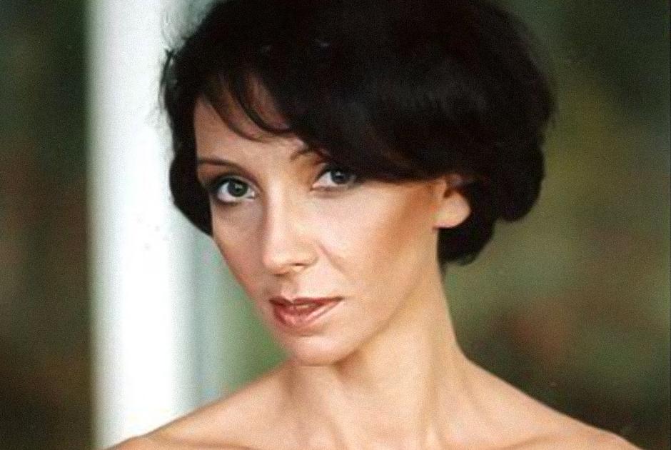 Татьяна Генкель — жена киллера Дмитрия Генкеля