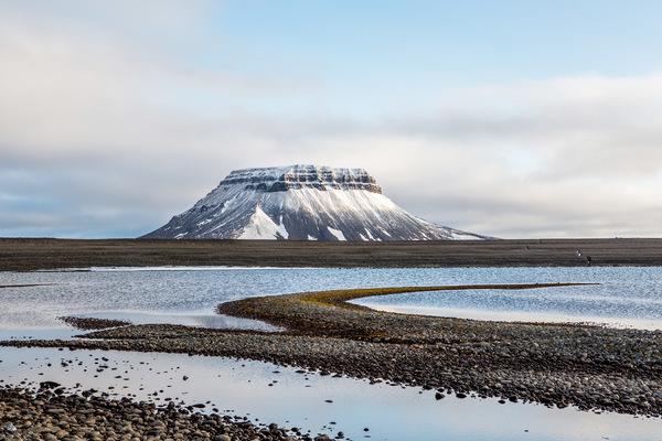 Об островах Арктики снимут документальный фильм: События