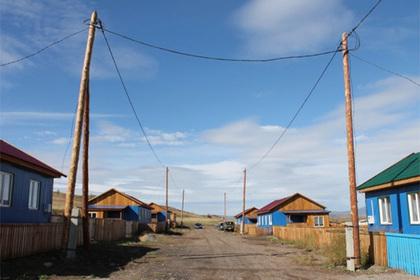Российская многодетная семья почти пять лет прожила без электричества