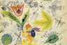 Основным ориентиром «Мурзилки» были художественные произведения. Несмотря на то что в каждом выпуске можно встретить развлекательный контент (ребусы, кроссворды, загадки), главной задачей оставалось привить детям любовь к чтению.
