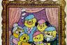 Со временем желтый Мурзилка все чаще появлялся на обложке. Сопровождал читателей на страницах своего журнала, направлял их и давал советы. Изображение героя укрепляло бренд «Мурзилка».
