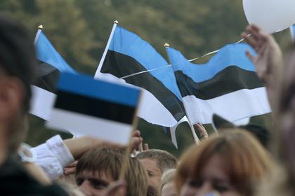 МИД России ответил на территориальные претензии Эстонии