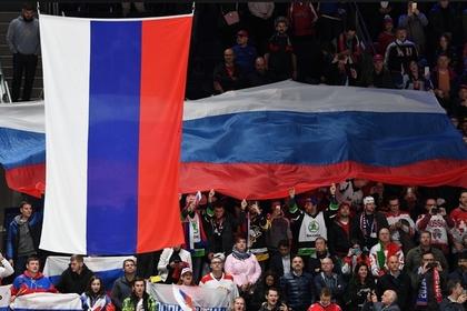 Сборная РФ всухую разгромила Италию, забросив десять шайб