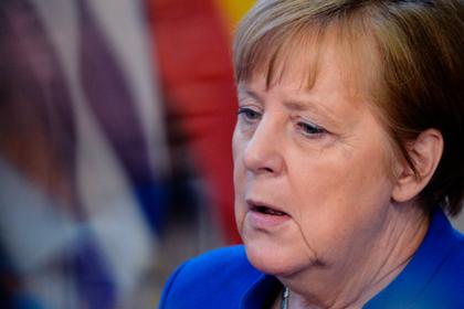Германия усомнилась в возможностях Еврокомиссии помешать «Северному потоку-2»