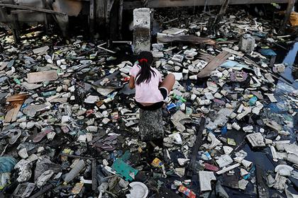 Филиппины отозвали посла из Канады из-за мусора