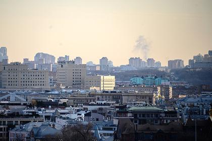 В Москве заметили бум продаж вторичного жилья
