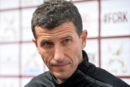 «Челси» заинтересовался бывшим тренером клуба РПЛ