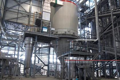 В Златоусте при поддержке Корпорации МСП открыт завод по выпуску керамогранита