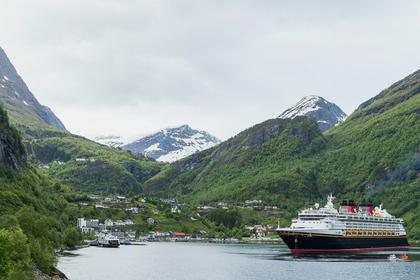Норвегия открестилась от статуса самой негостеприимной к россиянам страны