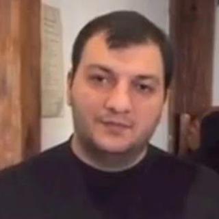 Шалва Озманов