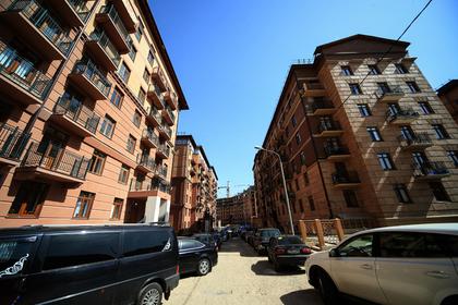 Большинство элитного жилья в Москве оказалось не жильем