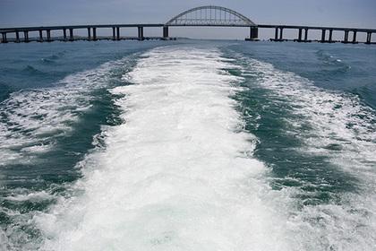 Крымский мост ударил по украинской экономике