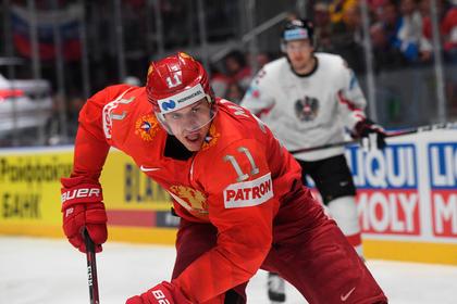 Малкин раскритиковал обилие иностранных тренеров в российском хоккее