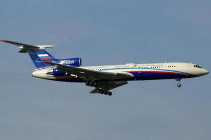 Российский разведывательный самолет снова полетал над США