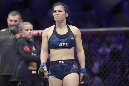 Американец избежал тюрьмы за избиение жены из UFC
