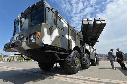 Китай поможет Белоруссии создать аналог «Искандер-М»