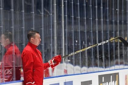 Главный тренер сборной России ответил на критику после победы над Латвией