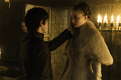 Актер из «Игры престолов» порадовался смерти своего персонажа