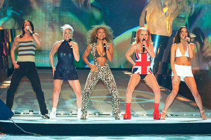 Солистка Spice Girls сообщила о своей слепоте