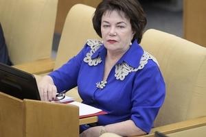 Тамара Плетнева
