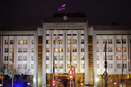 Счетная палата усомнилась вросте доходов россиян