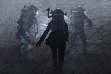 Назван новый срок полета человека на Марс