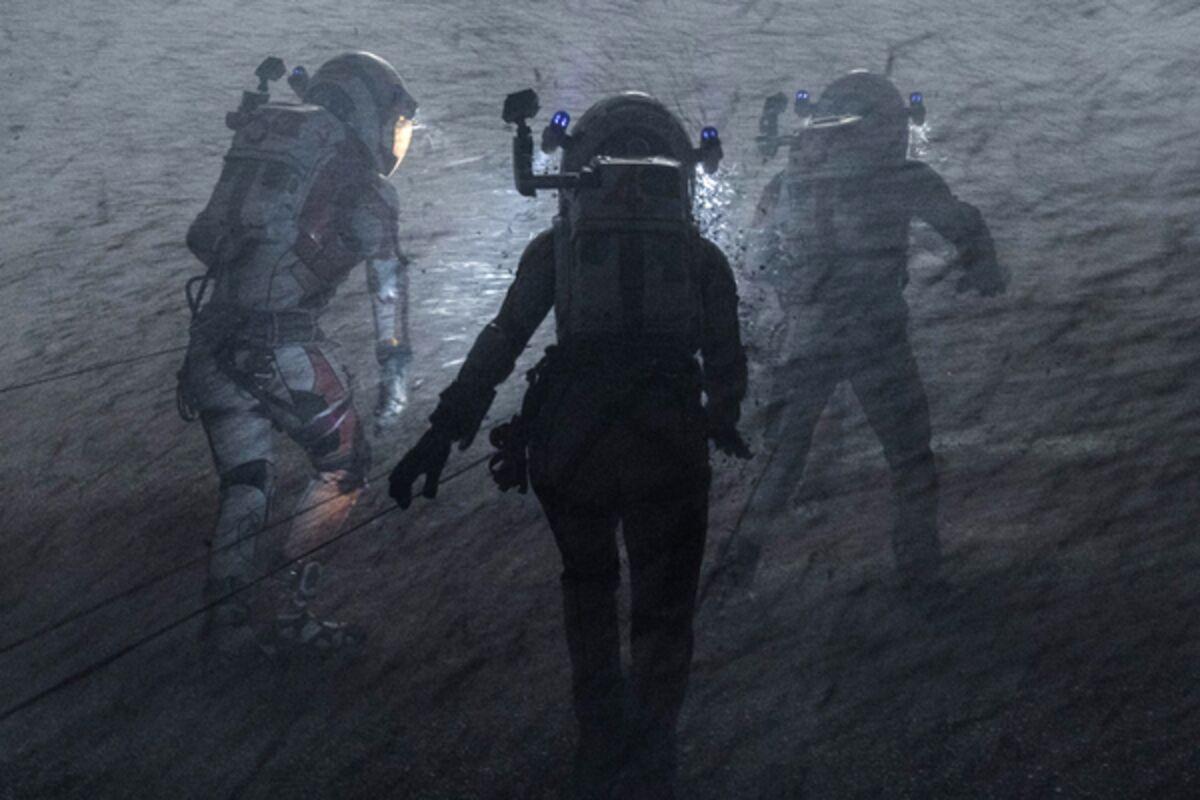 Image result for Назван новый срок полета человека на Марс