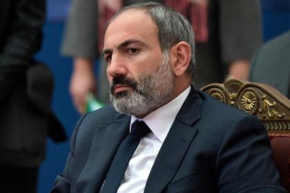 Пашинян пригрозил судам Армении «хирургическим вмешательством»