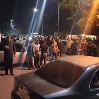 Протестующие перекрыли дороги на подъезде к Сухуму