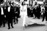 Французская модель итальянского и конголезского происхождения Синди Бруна выходит на подиум с 16 лет — причем почти сразу добившись эксклюзивного контракта от Calvin Klein, а затем поработав в компаниях Prada и Burberry.