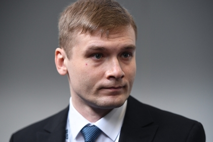 Глава Хакасии Валентин Коновалов