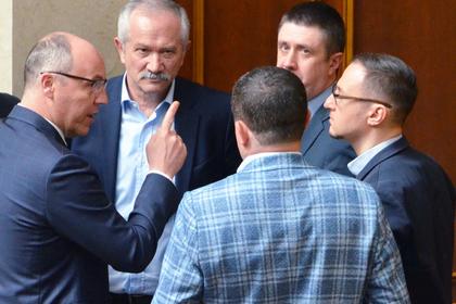 Указ Зеленского о роспуске Рады захотели обжаловать в суде