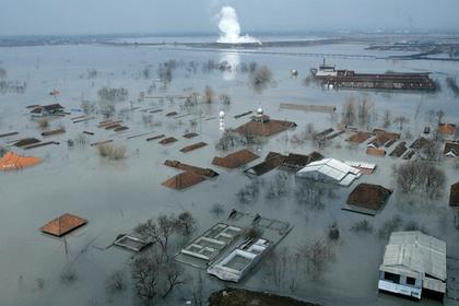 Предсказаны смертоносные последствия скорой климатической катастрофы