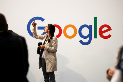 Пароли пользователей Google хранились в незащищенном виде