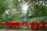 Южно-Приморский парк создан к 100-летию Владимира Ильича Ленина. Сейчас он граничит с новым жилым комплексом «Балтийская жемчужина». Летом в парке на прудах катаются на лодках и отдыхают в кафе на воздухе.