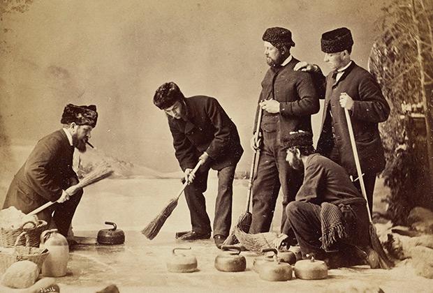 В советское время этот вид спорта запрещали. Теперь о нем