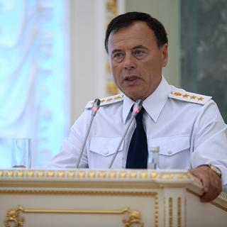 Александр Буксман