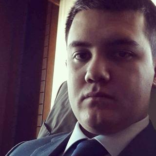 Юсуф Алекперов