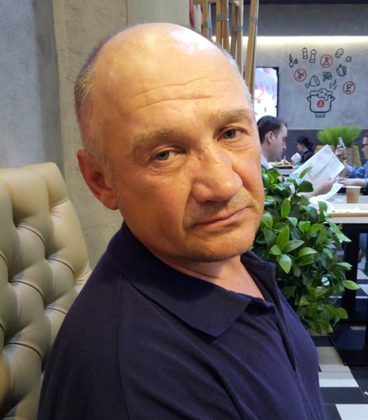 Георгий Шевченко