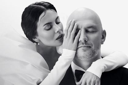 Настя Каменских и Потап поженились
