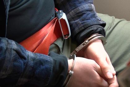 Россиянина поймали на попытке продать в секс-рабство школьниц из Москвы