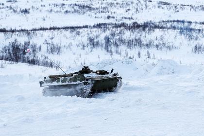 Россия ответила на обвинения США по Арктике